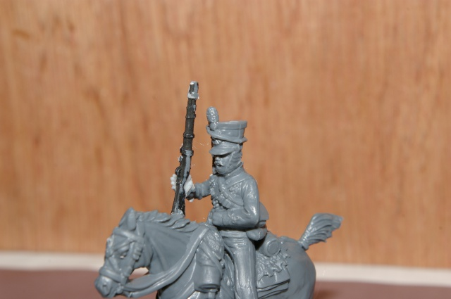 british hussar 28mm de perry miniature  360095nveau010