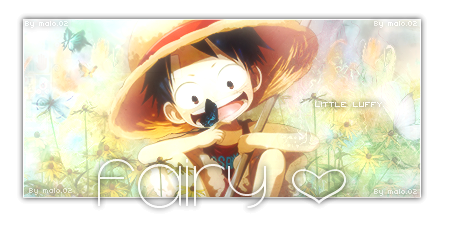 Abscences              . 360348Luffy