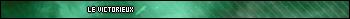 Hissez vos couleurs ! A chacun ses bannières ! 360594levictorieux