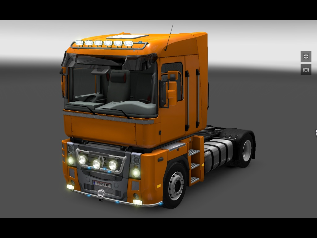 ETS2 - On the road 4 et extension Russie 361206ets200003
