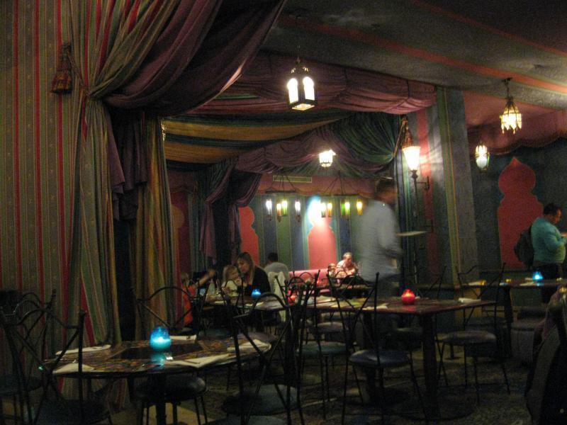 [Disneyland Paris] Séjour de rêve au Disneyland Hotel du 23 au 26 mai 2011 - Page 2 361604IMG3313