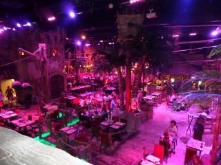 le pirate paradise à Montpellier 361645SAM0143