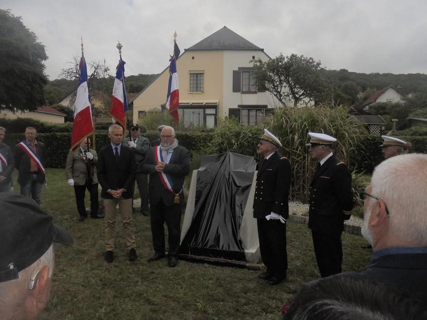 """[ Associations anciens Marins ] A.G.A.S.M. Le Havre section """"ESPADON"""" - Page 5 361716DSC04011"""