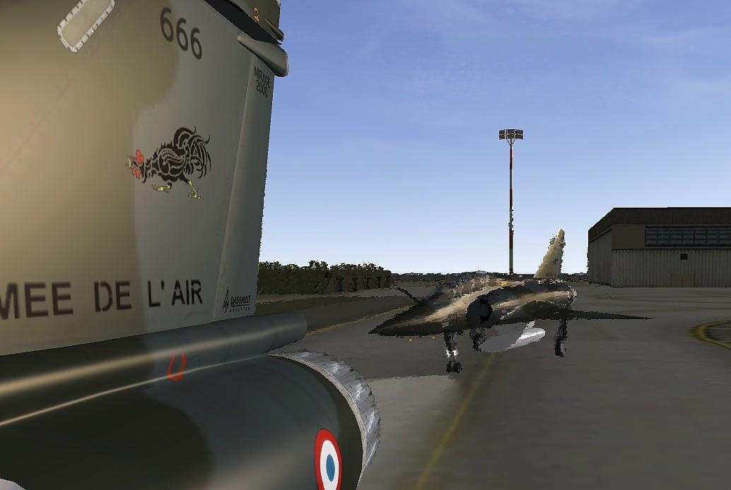 Mirage 2000D - Falcon BMS 4.32 36188120130805212301