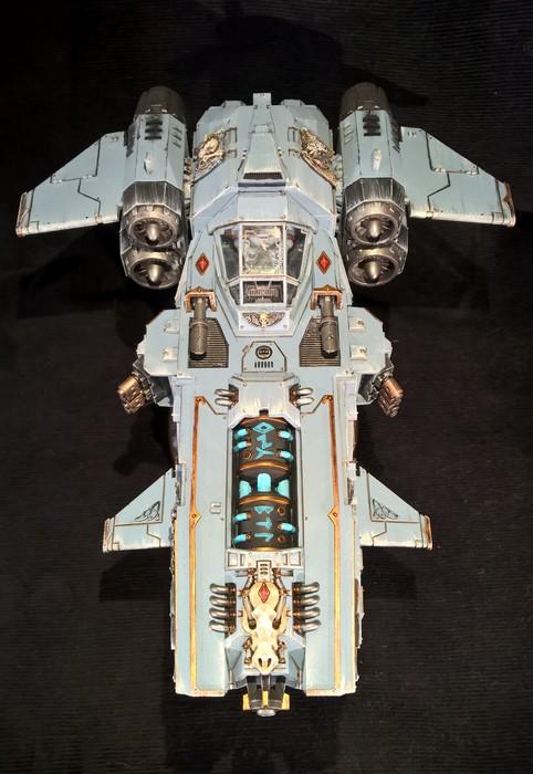Space Wolves - Typhon... un peu particulier  362149Stormfang13