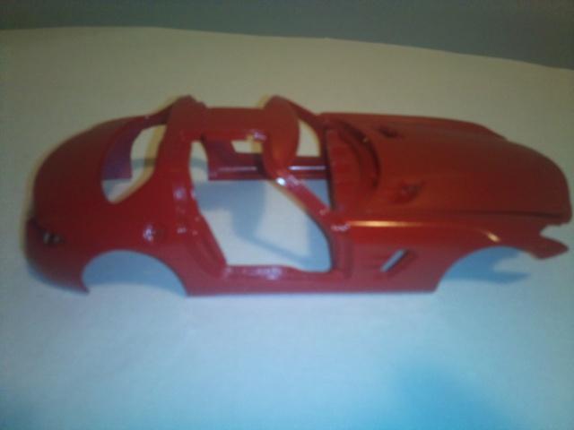 Voiture Mercedes-Benz SLS AMG  36239920130909215704
