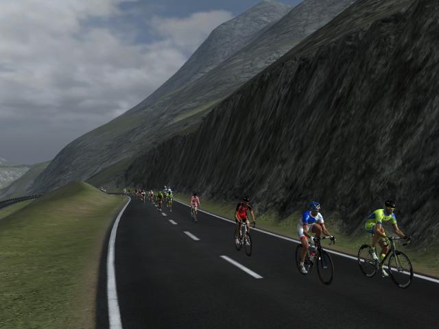 Giro - Tour d'Italie / Saison 2 362718PCM0011
