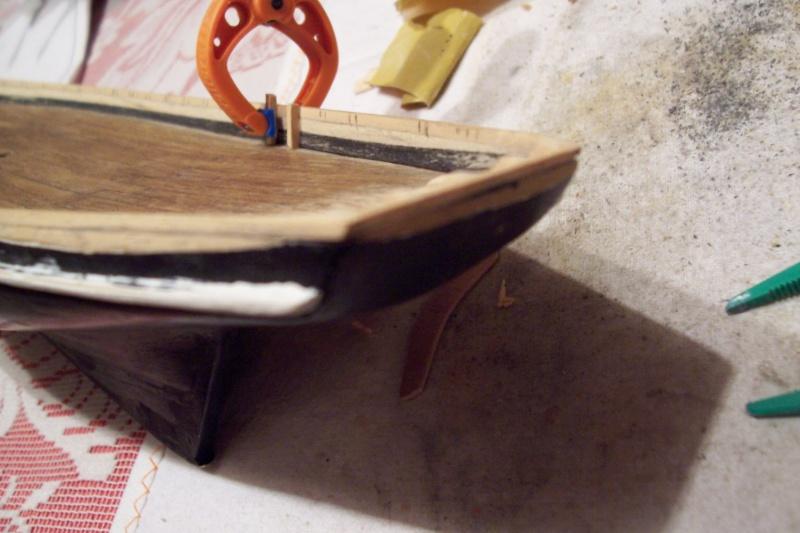 Bisquine de Cancale de Soclaine au 1/50  - Page 10 363124etape13b