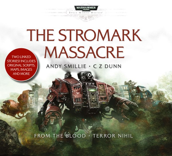 [Space Marine Battles] The Stromark Massacre by Andy Smillie  363476audiostromarkmassacre