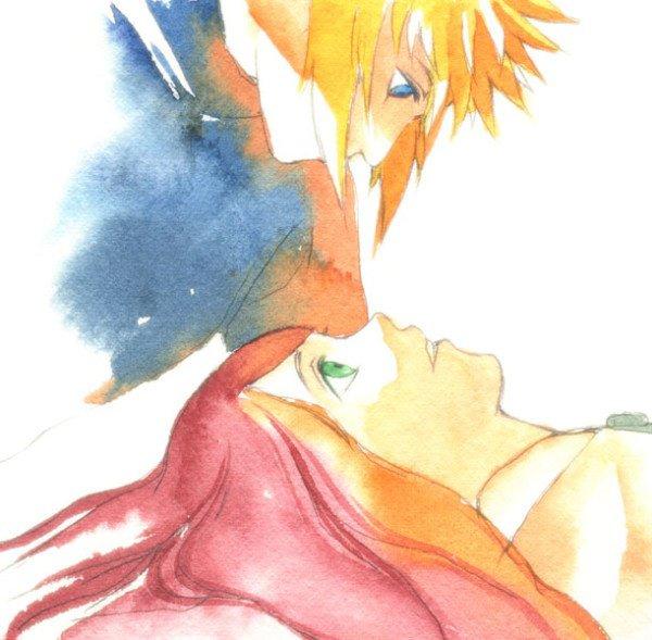 Minato x Kushina - Page 2 363963kushinaxminato17