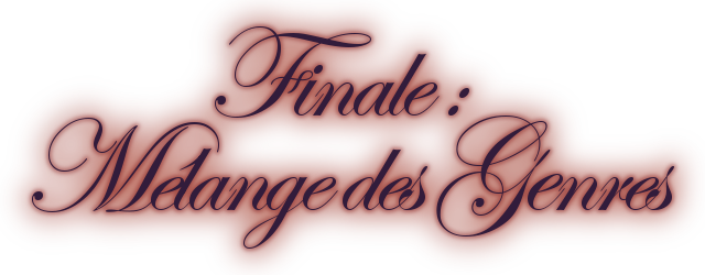 Finale Mélange des genres 364052Finale