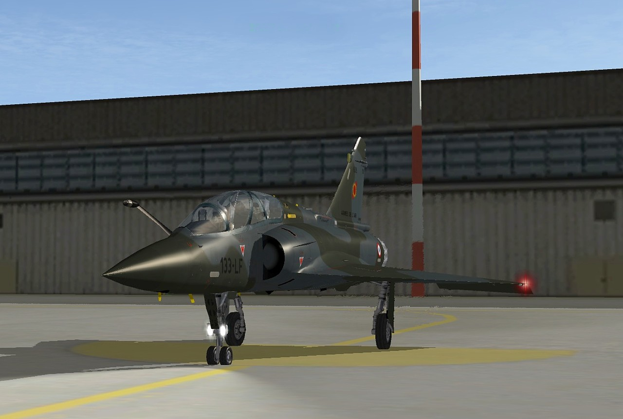 Mirage 2000D - Falcon BMS 4.32 36418120120204215022e
