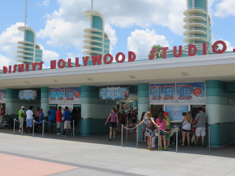 Walt Disney World + Universal Studios + Sea World + Busch Gardens Summer 2014 - Page 2 364223IMG0340