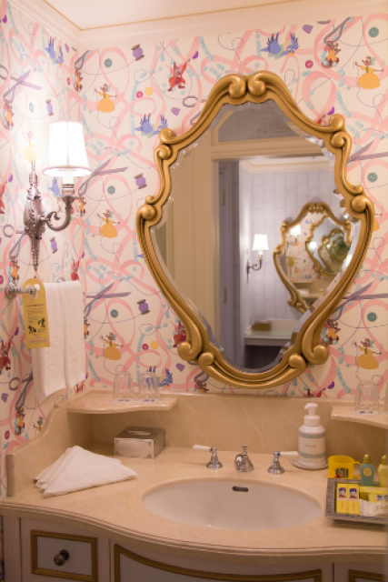 [Tokyo Disney Resort] Guide des Hôtels - Page 4 364944cin3