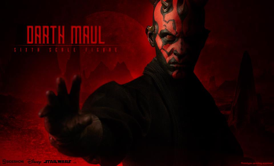 EPI - THE PHANTOM MENACE - DARTH MAUL 2.0 36511011659312102059734974509043260712686524947342n