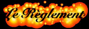 Règlement général du forum 365180RglementPandore