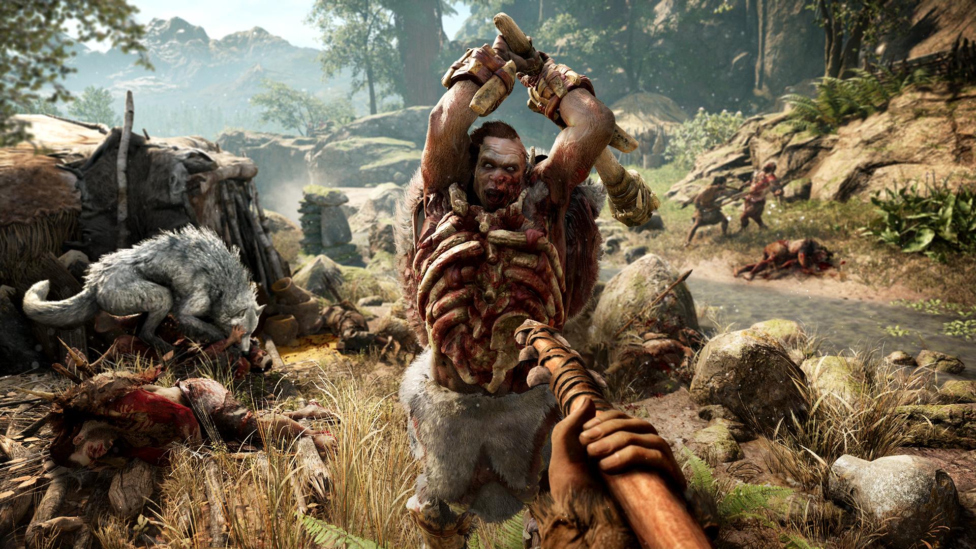 Far Cry Primal 365445941d