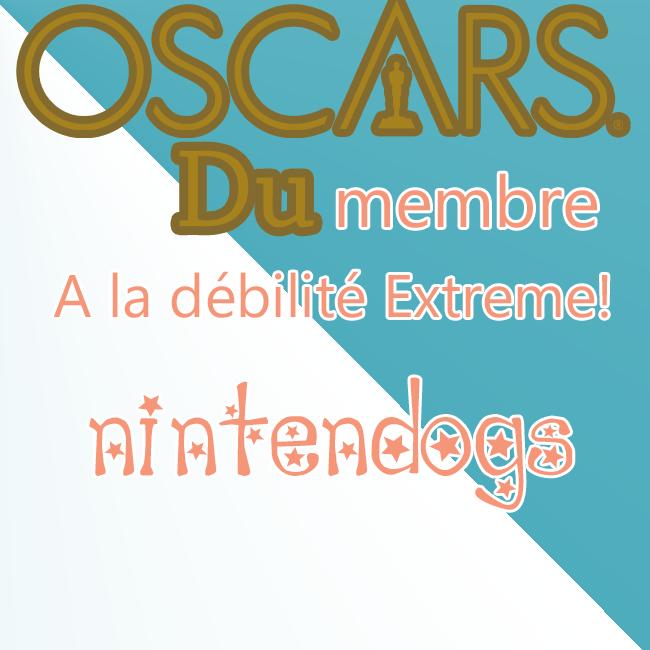 Oscars 2015-2 {Organisé par Nono & Choupi} 365454Oscarsnintendogslaplusdebile
