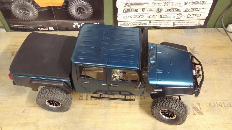 Jeep JK BRUTE Double Cab à la refonte! - Page 5 36555920141117145141