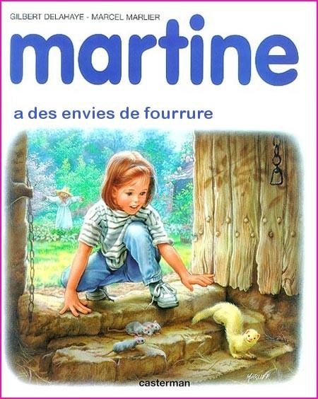 Martine En Folie ! - Page 2 365626martine4