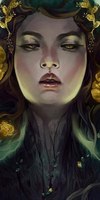 Galerie d'avatars : elfes 365706elfe11