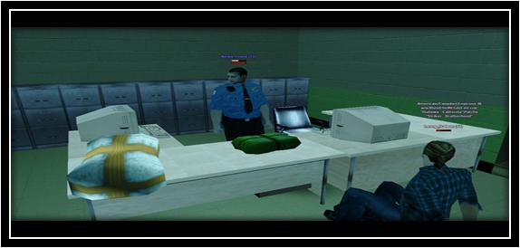 Los Angeles Police Department - Photos/Vidéos. - Page 2 365726Screen2