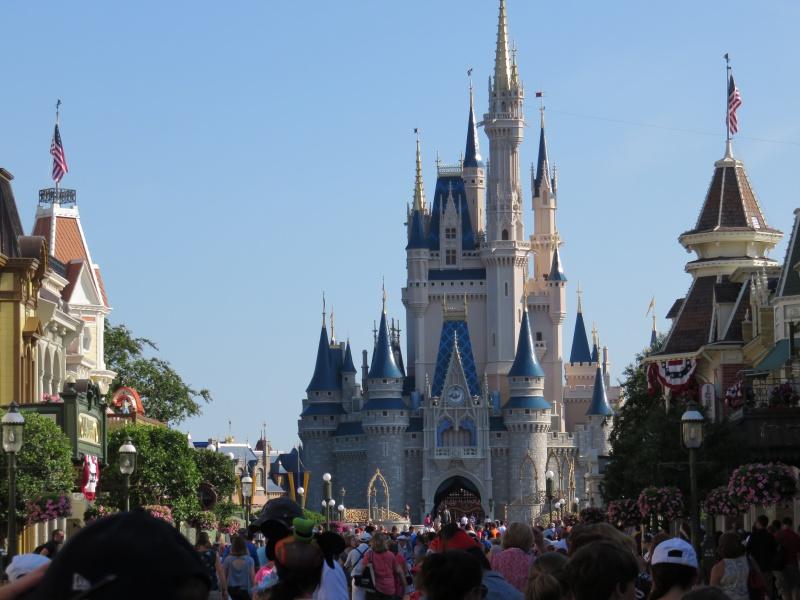 Walt Disney World + Universal Studios + Sea World + Busch Gardens Summer 2014 - Page 2 365766IMG0413