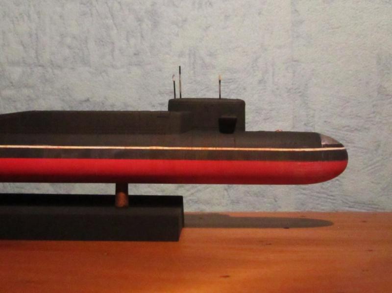 Delta III  1/700 366172IMG0339