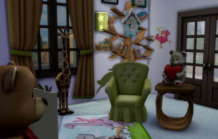 [Clos] Baby Shower - La chambre 366176393