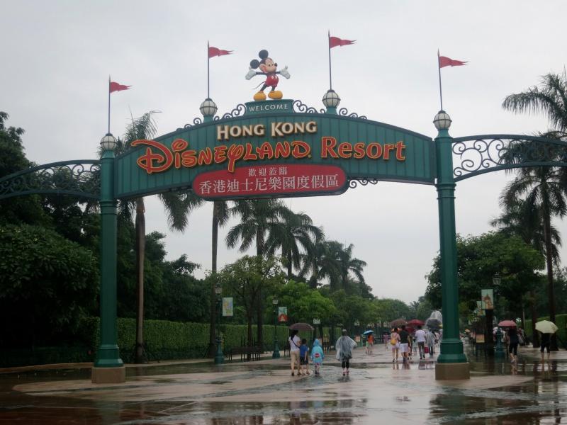 Trip Report - Hong Kong Disneyland HKD Chine Macau Hong Kong Ocean Park - Aout Septembre 2013 366198IMG8714