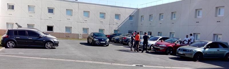 Photos rassemblement la Rochelle 17 et 18 Mai 2014  366212IMG201405171655451