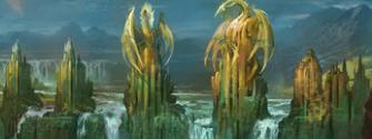 Sanctuaire du dragon