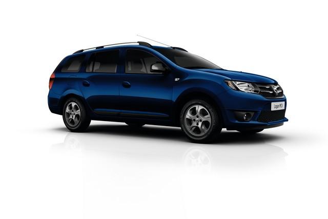 Dacia : une série limitée anniversaire pour tous les modèles de la gamme 3672526631816