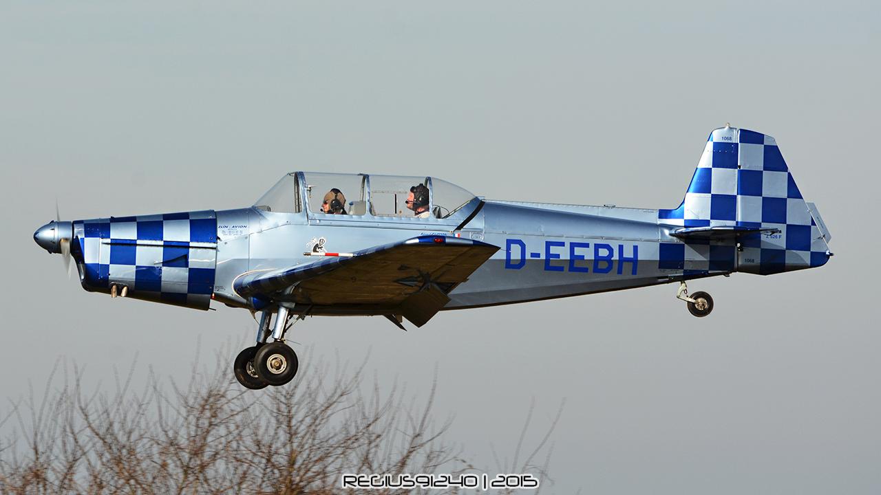 Aérodrome de La Ferté Alais 367296LFFQ201503081638424200