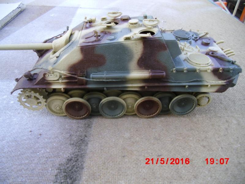 Jagdpanther dans le bocage normand 367519CIMG7042