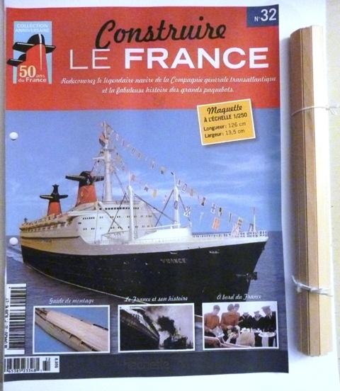 Le france  au 1/250è - hachette-Amati - Page 6 367580Set_032r