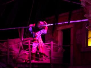 le pirate paradise à Montpellier 367754SAM0107