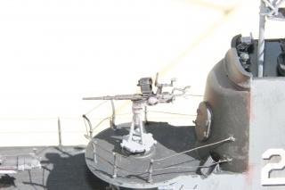 USS FLASHER, Classe Gato, 1/72° 368680MG7878