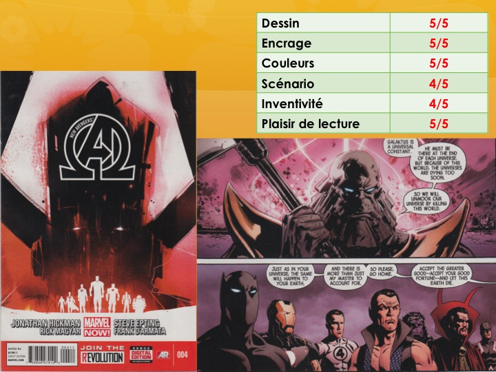 New Avengers (Marvel Now) 369262NA4