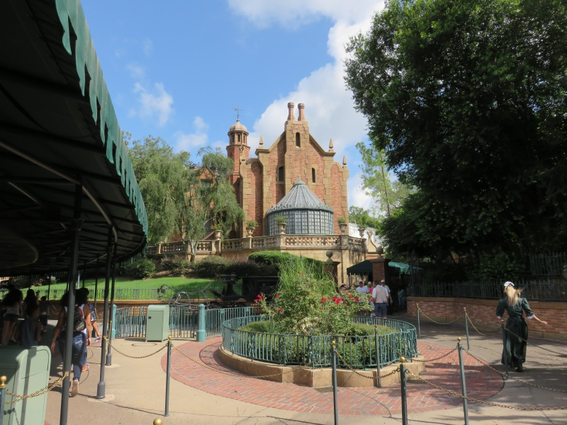 Walt Disney World + Universal Studios + Sea World + Busch Gardens Summer 2014 - Page 4 369818IMG0827