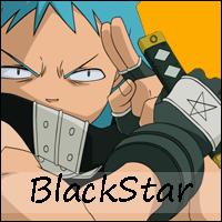 [Soul Eater] Les personnages, votre préféré ? 370795BlackStar