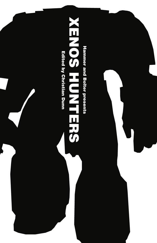 Xenos Hunters (Anthology) 370959XenosHunters