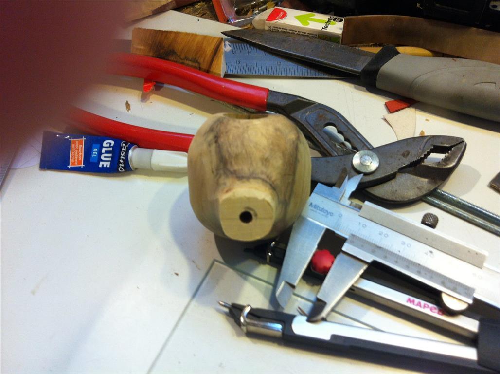 [pas à pas] Fabrication d'une pipe en buis/bambou/cade 371615IMG0328Medium