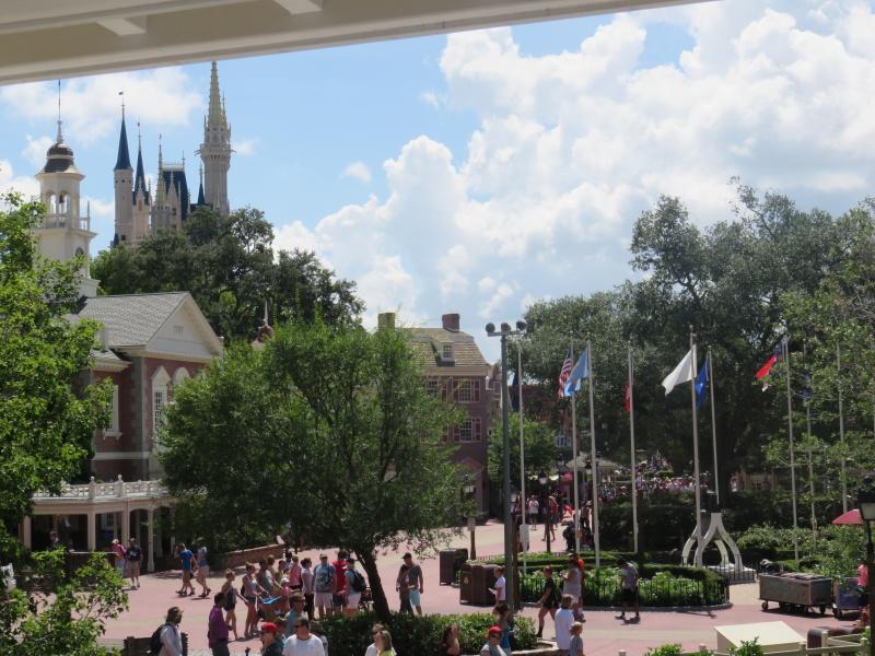 Walt Disney World + Universal Studios + Sea World + Busch Gardens Summer 2014 - Page 4 371939IMG0875