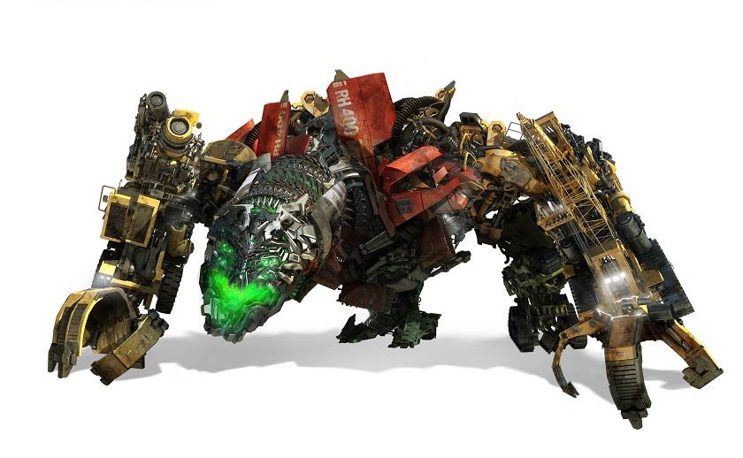 Concept Art des Transformers dans les Films Transformers - Page 3 372133088devastator