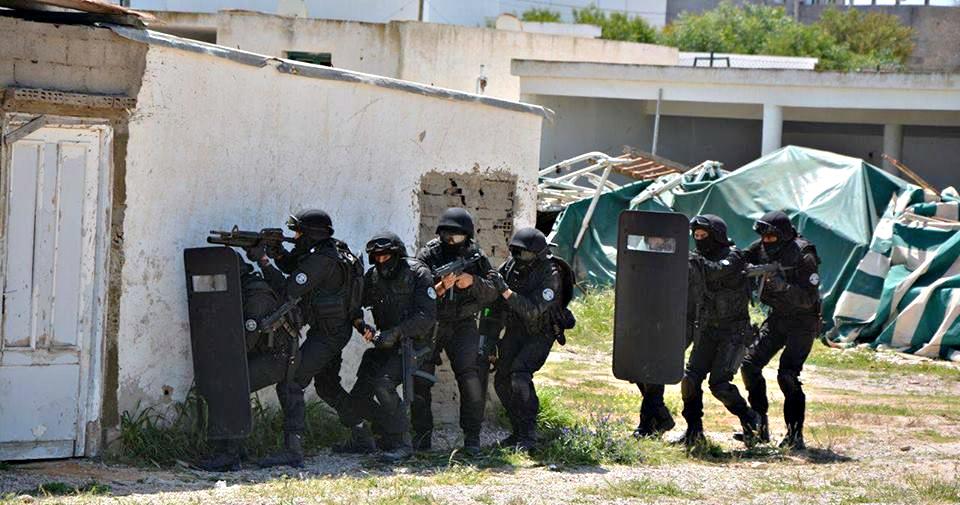 Armée Tunisienne / Tunisian Armed Forces / القوات المسلحة التونسية - Page 17 372696131739589331378267847976143347869002990734n