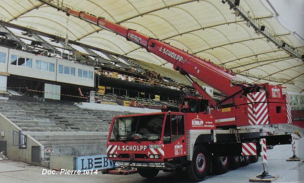 Les grues de SCHOLPP (Allemagne) 372863DemagAC100Scholpp