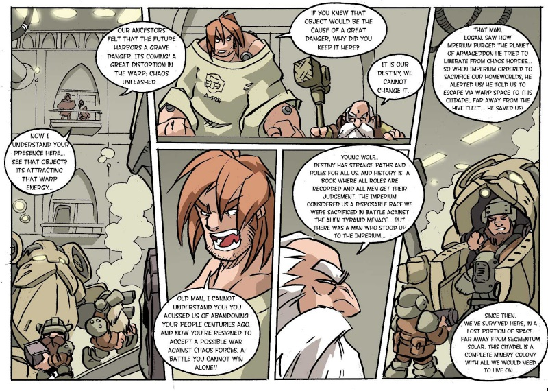 [CDA5] Prince_Philippe - Squats 3000 points - EA - Page 2 372982page32comiccopy