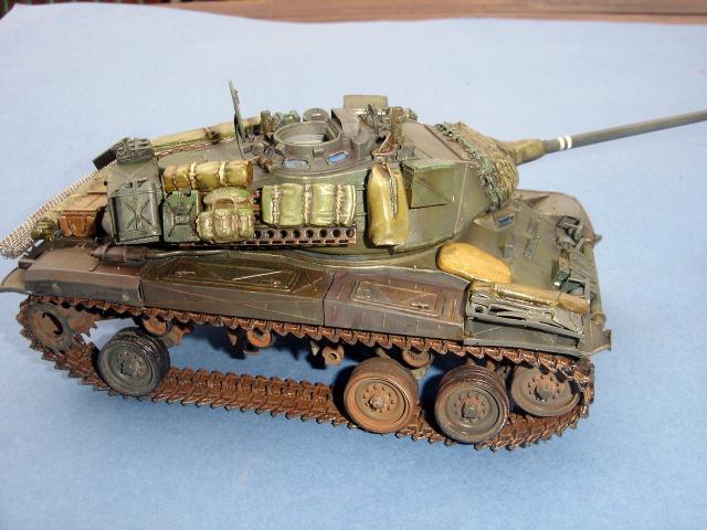 M-41 Walker Bulldog Hué 1968  373181septembre_2010_241