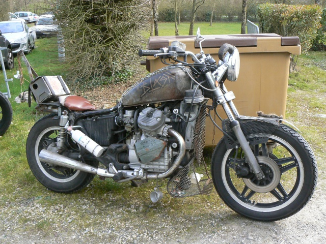 Mes motos de l'Est.. 373328P1150982